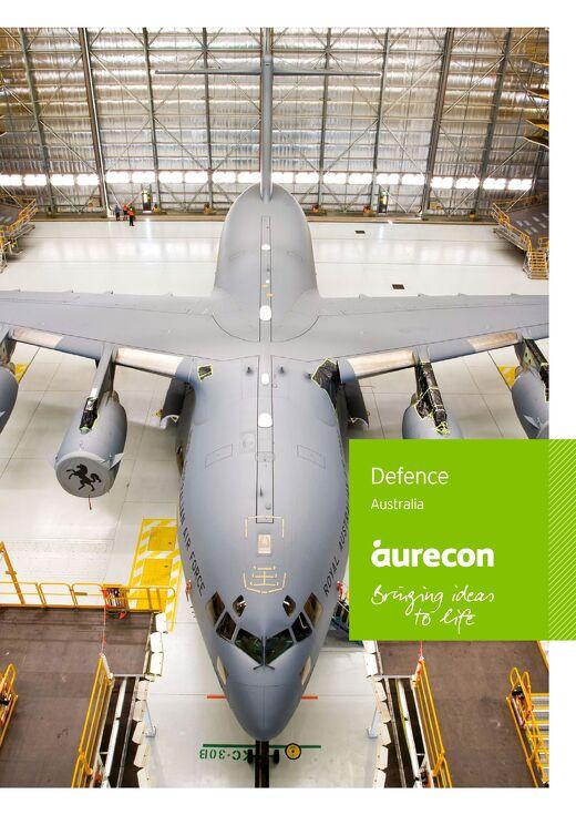 Australia Defence Market Brochure