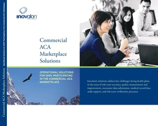 Commercial ACA Marketplace Solutions