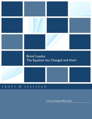 Brand Loyalty: The Equation has Changed and How!