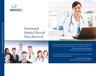 Automated Medical Record Data Retrieval
