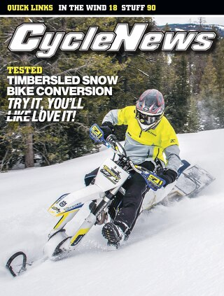 Cycle News 2016 Issue 09 March 8