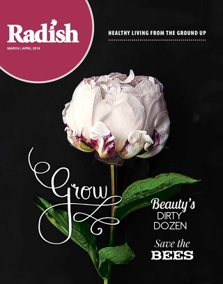 Radish March/April 2016