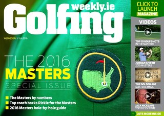 Wednesday 6th April 2016 - Masters Edition
