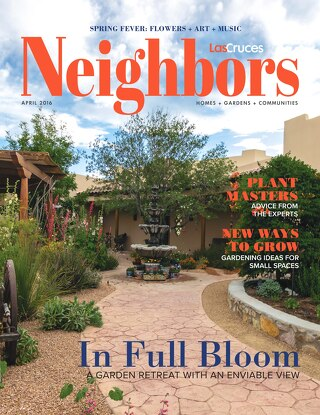 April 2016 Neighbors Magazine