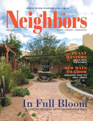 April 2016 Neighbors Magazine