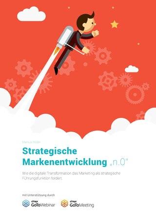 """Strategische Markenentwicklung """"n.0"""""""