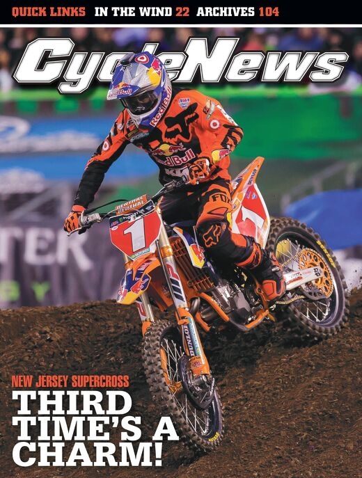 Cycle News 2016 Issue 17 May 3