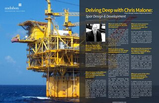 Q&A - Spar Design & Development with Chris Malone