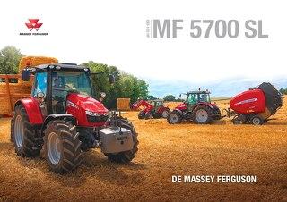 MF 5700 SL - ES