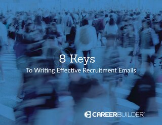 Recruiting Basics: How to Attract Candidates Over Email