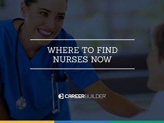 Nursing Job Market: Where to Recruit Talent thru 2021