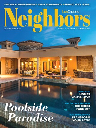 Neighbors July-August 2016