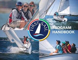 First Sail Program Handbook