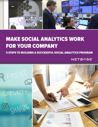 Making Social Analytics Work for Your Company