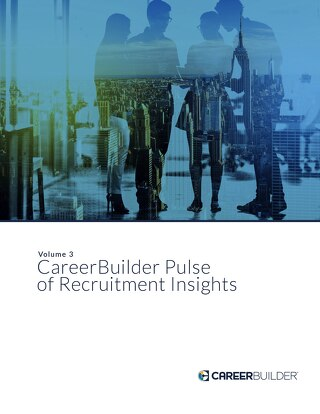 CareerBuilder Pulse of Recruitment