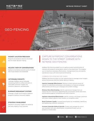 Geo-Fencing