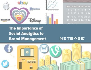 The Importance of Social Analytics for Brand Management