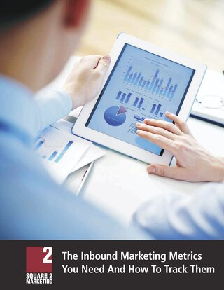 The Inbound Marketing Metrics You Need And How To Track Them