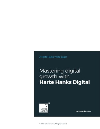 Mastering Digital Growth with Harte Hanks Digital