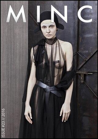 MINC Magazine Issue 23
