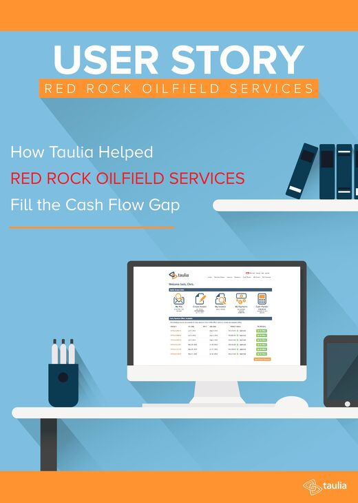 Fill the Cash Flow Gap