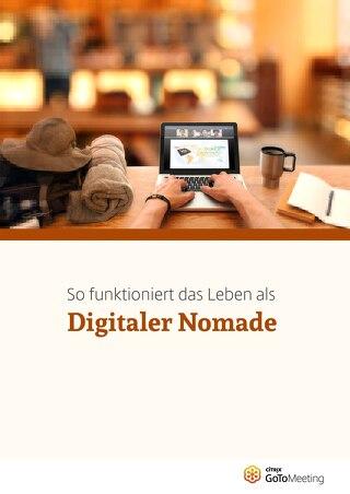 So funktioniert das Leben als Digitaler Nomade