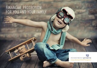 IQ Financial Protection for you and your family