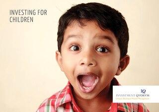 IQ Investing for children