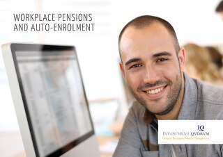 IQ Workplace pensions