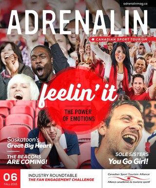 Adrenalin Fall 2016