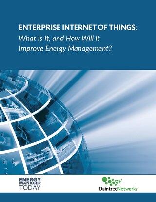 Energy Manager Today IoT Report