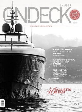 Skipper ONDECK 043 Preview
