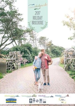 Coastdale Parks 2017 Holiday eBrochure