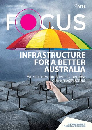 Focus 198: Infrastructure for a better Australia
