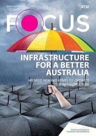 Focus 198: Infrastructure for a better Australia