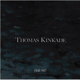 2017 Thomas Kinkade Fine Art