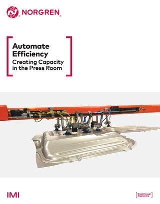 Auto In-plant Capabilities Brochure- EUROPE