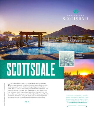 Scottsdale Guide 2016