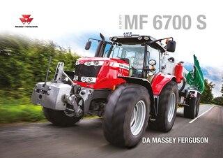 MF 6700 S IT