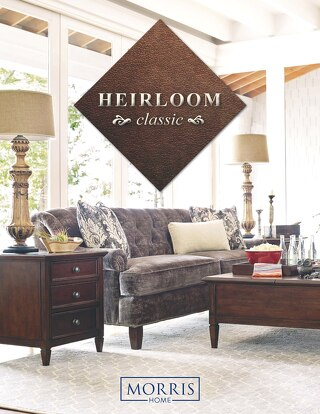 Heirloom Classic Lifestyle