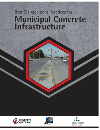 Best Management Practices for Municipal Concrete Infrastructure November 14