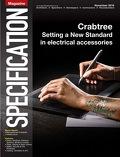 Specification Magazine November 2016