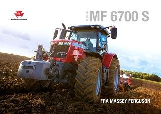 MF 6700 S DA