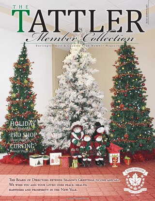 Tattler ~ December 2016