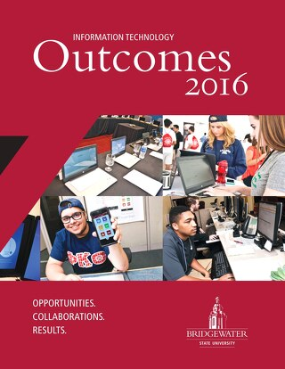 Bridgewater 2016 IT Outcomes