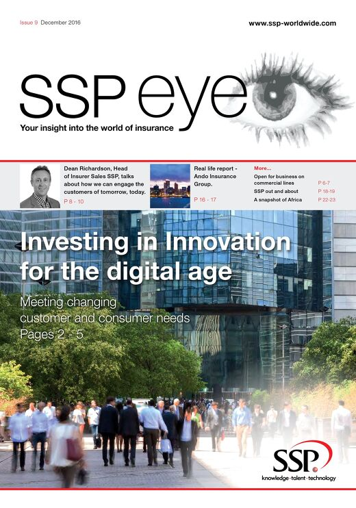 SSP eye issue 9