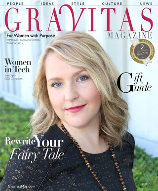 GRAVITAS Anniversary Issue 2016 BOOK