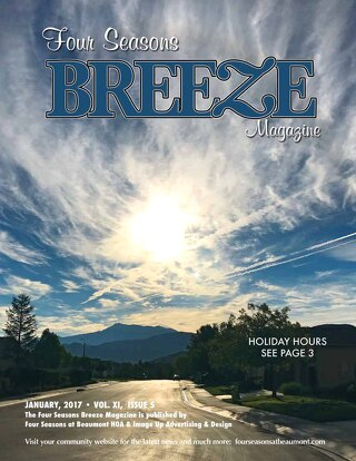Four Seasons Breeze January 2017