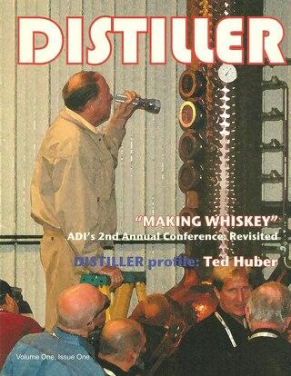 Distiller_first issue