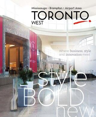 Toronto West 2017